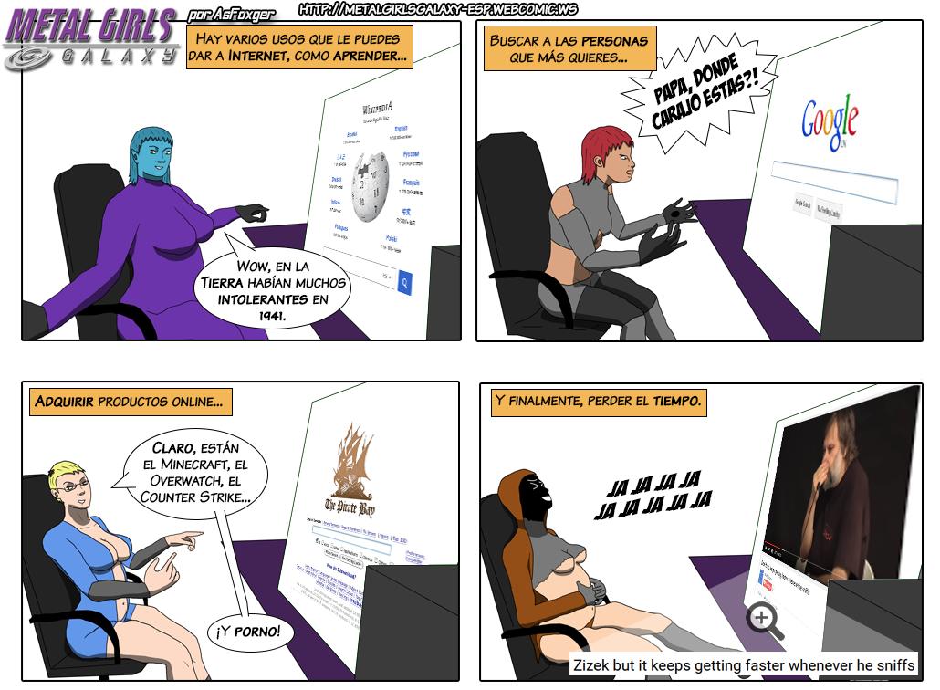 Beta Comic 6